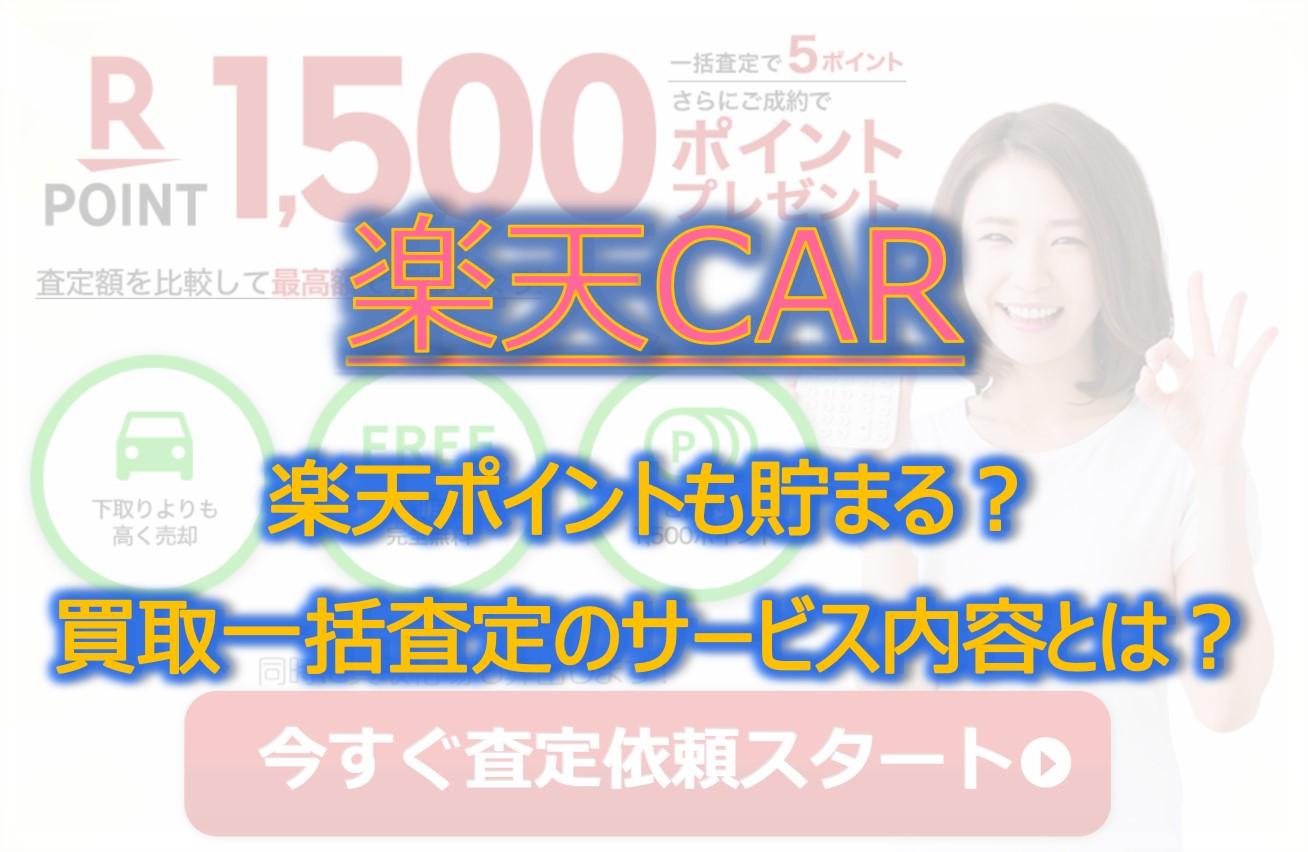 楽天CAR_0